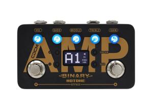 Hotone Audio Binary Amp