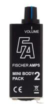 Fischer Amps Mini Bodypack 2