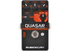 Subdecay Studios Quasar Phaser