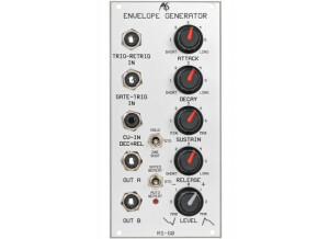 Analogue Systems RS 60 Enveloppe generator