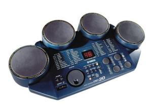 Yamaha DD-20