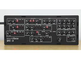 [SUPERBOOTH] Soundforce présente le SFC-5
