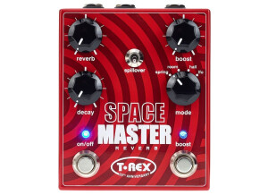 T-Rex Engineering Space Master