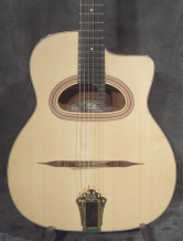 ALD guitare ORIGINAL grande bouche