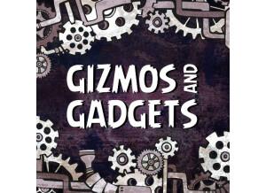 Moon Echo Audio Gizmos and Gadgets