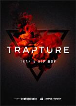 Big Fish Audio Trapture