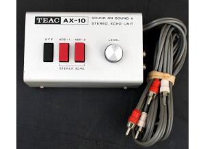 Teac AX-10