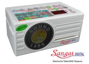 Raagini Digital Sangat Digital (tabla+tanpura)