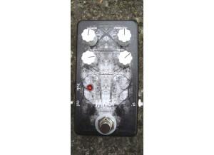 M.A.S.F. Pedals thornoscillator