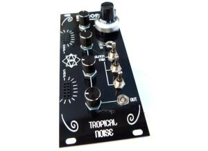 Error Instruments Tropical Noise