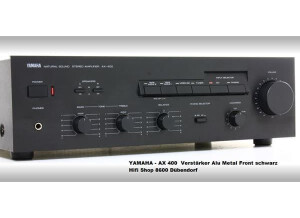 Yamaha AX-400