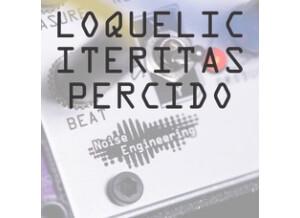 Noise Engineering Loquelic Iteritas Percido RE