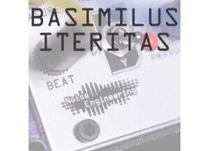 Noise Engineering Basimilus Iteritas RE
