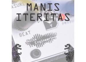Noise Engineering Manis Iteritas RE