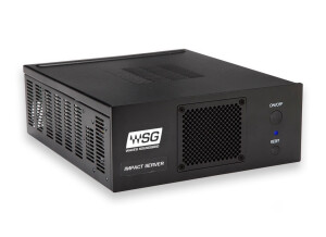 Waves SoundGrid Impact Server v2