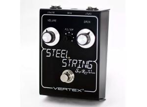 "Vertex Effects Systems Steel String ""S.R.V."""
