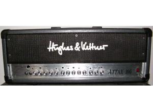 Hughes & Kettner Attax 100 Head  (1993 Series)