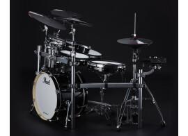 Pearl et Korg présentent les kits e/MERGE