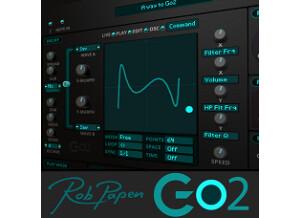Rob Papen Go2 Instrument