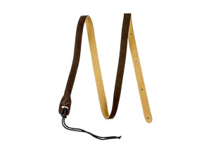 Fender Sangle Mandoline Suede