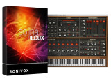 Transfert de licence - SONiVOX Solina Redux