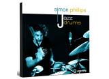 Simon Phillips joue du jazz chez Steinberg