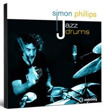 Steinberg Simon Phillips Jazz Drums