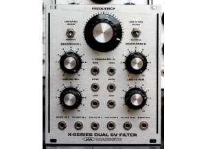 MacBeth Studio Systems X-Series Dual SV Filter