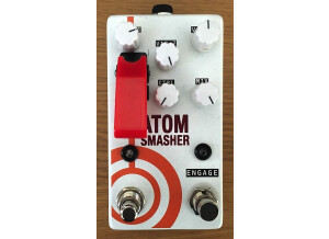 SSD Devices Atom Smasher