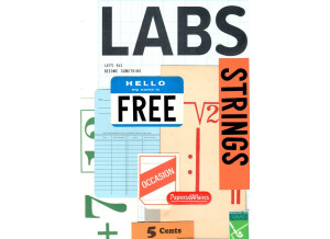 Spitfire Audio Labs Strings