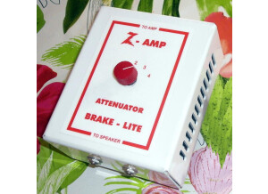 Dr. Z Amplification Brake-lite SA