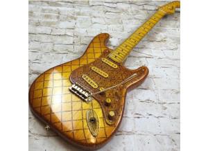 Fraser Guitars Matchsticks Guitar