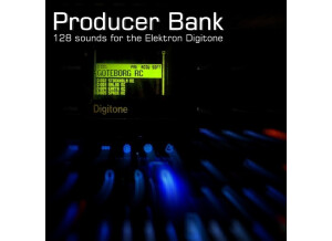 Barb and Co Producer Bank Digitone