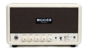 Mooer BT01 Silvereye 10