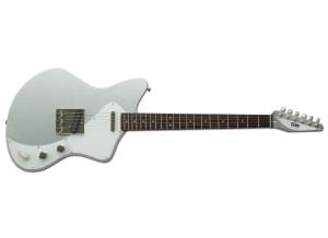 Eastwood Guitars Jeff Senn Model T