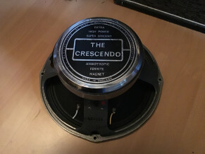 Fane The Crescendo 100/12A