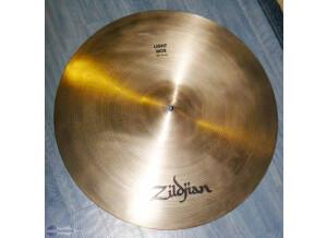 """Zildjian A Light Ride 20"""""""