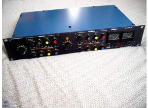 Adr (audio Design & Recording) Compex Limiter F760X-RS