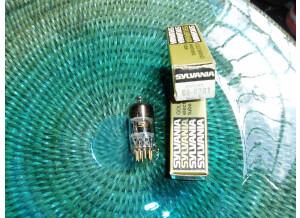 Sylvania GB6201