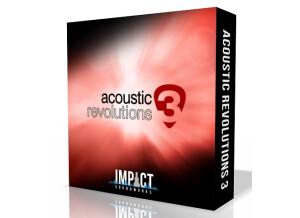 Impact Soundworks Acoustic Revolutions 3