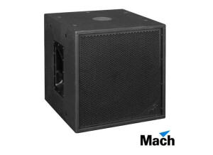 Mach Audio CW115