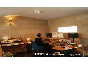 hestia isolation isolant acoustique & phonique en chanvre