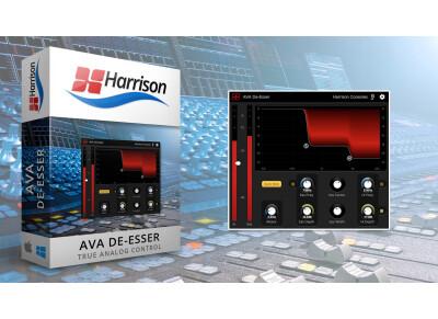 Harrison Consoles AVA