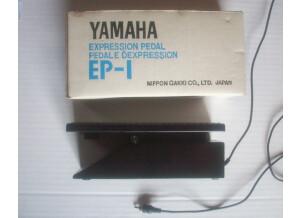 Yamaha EP-1