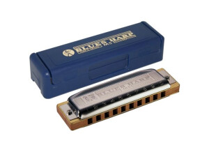 Hohner Blues Harp MS