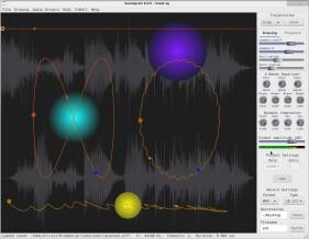 Ajax Sound Studio Soundgrain