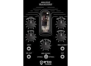 Erica Synths Fusion Analogue Chorus/Delay