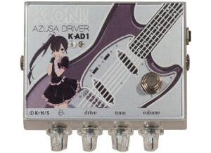 320design Azusa Driver K-AD1