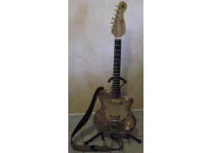 Fasan Guitar