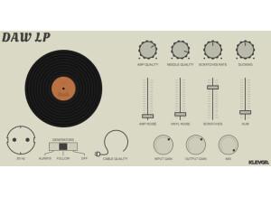 Klevgränd DAW LP App